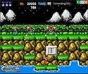 2 player contra game
