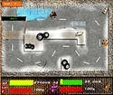 2 player kart game