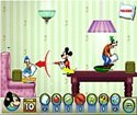 2 player mickey game