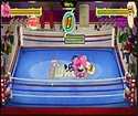 2 player wrestling game