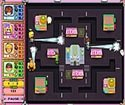 2player bomberman game