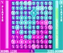 two player bubble game